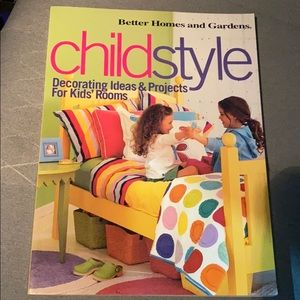 Decorating Ideas & Projects for Kids' Rooms BH&G